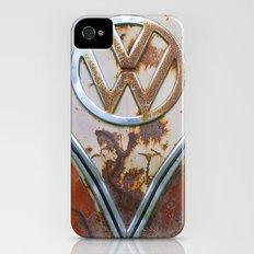 Rusty VW Slim Case iPhone (4, 4s)
