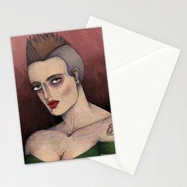 21st Century's Athena Stationery Cards