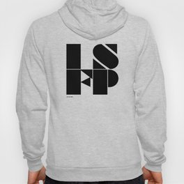 Type Type for ISFP Hoody