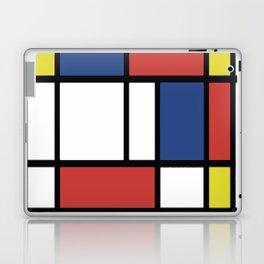 Mondrian 2 Laptop & iPad Skin