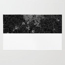 portland map Rug