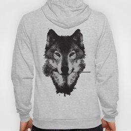 wolfblossom Hoody