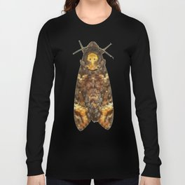 Hawkmoth Long Sleeve T-shirt