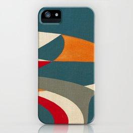 Calau (Hornbill) iPhone Case