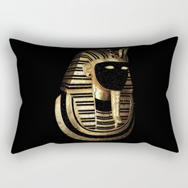 Psusennes MMXII Rectangular Pillow