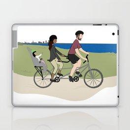 Carmelina Gift Project Laptop & iPad Skin