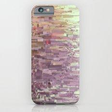 Mini square colors Slim Case iPhone 6s