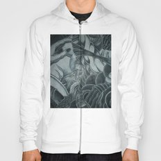 Women Of The Moon (Carnal Fantasy) Hoody