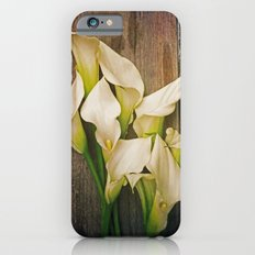 Simplicity is the Ultimate Sophistication Slim Case iPhone 6s