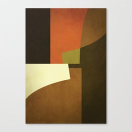 Abstract, Minimal, Minimalist, Geometry, Geometric, Modern Minimalist, Canvas Print
