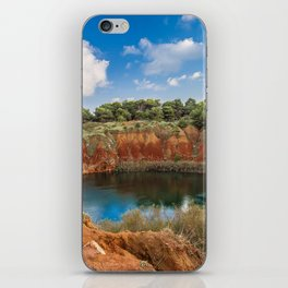 Otranto iPhone Skin