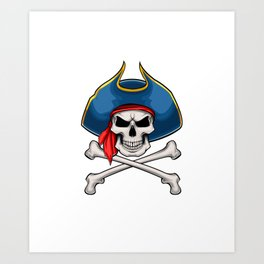 Captain Sarcasm Funny Bow Arrow Sport Hunter Art Print