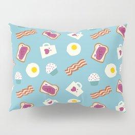 Pattern - Breakfast Pillow Sham