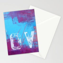 LOVE 0.3 Stationery Cards