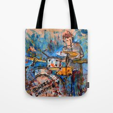 RHYTHMIC NOISE Tote Bag
