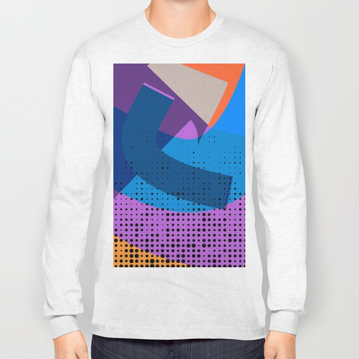 to make a point Long Sleeve T-shirt