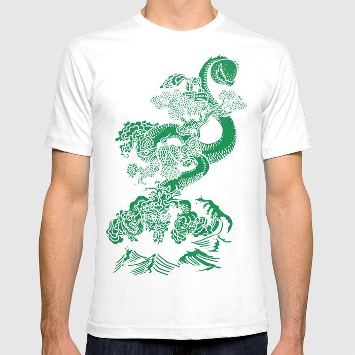 Shen-Lung T-shirt