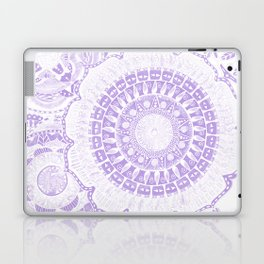 Indian Decoration Vector Laptop & iPad Skin