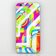 Psychost iPhone & iPod Skin