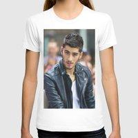 zayn malik T-shirts featuring Zayn Malik by behindthenoise
