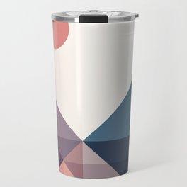 Geometric 1706 Travel Mug