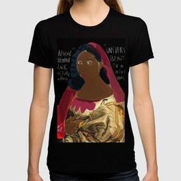 Black Culture Matters African Art T-shirt