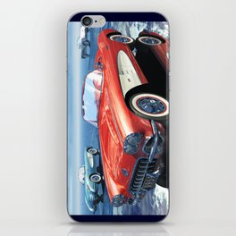 59 Reflections Phone Case iPhone Skin