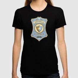 Arendelle Vodka T-shirt