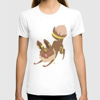 umbreon T-shirts featuring Umbreon by Dani Tea