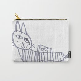 Backpack Cat Carry-All Pouch