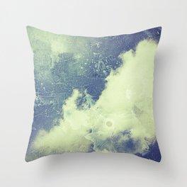 Dark Skies II Throw Pillow