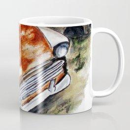 Junk Car No. 10 Coffee Mug