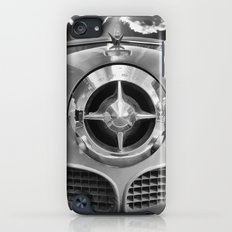 Studebaker and Trains Slim Case iPod touch
