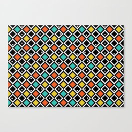proportion Canvas Print