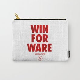 Win For Ware Carry-All Pouch