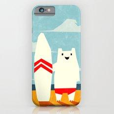 Surf! iPhone 6s Slim Case
