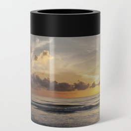 Sunrise over Water Can Cooler