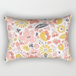 Betty Rectangular Pillow