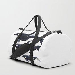Orca (Orcinus orca) Duffle Bag