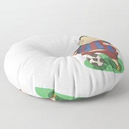 Nino Fatty :) Floor Pillow