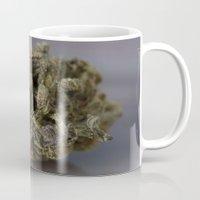 medical Mugs featuring Bordello Medicinal Medical Marijuana by BudProducts.us