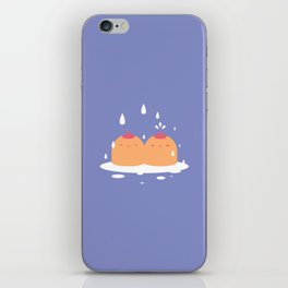 Milk Duds iPhone Skin