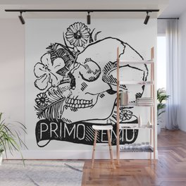 Primo Emo Wall Mural