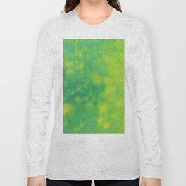 Abstract No. 159 Long Sleeve T-shirt