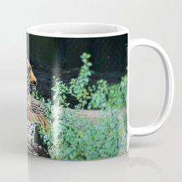 A Poetic Portrait Coffee Mug