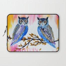 Owls Laptop Sleeve