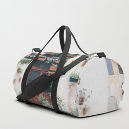 born planted Duffle Bag