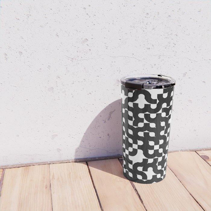 #469 arcs Travel Mug
