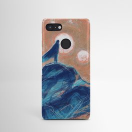 Wandering & Wonder Android Case