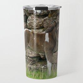 Dartmoor Foal Travel Mug